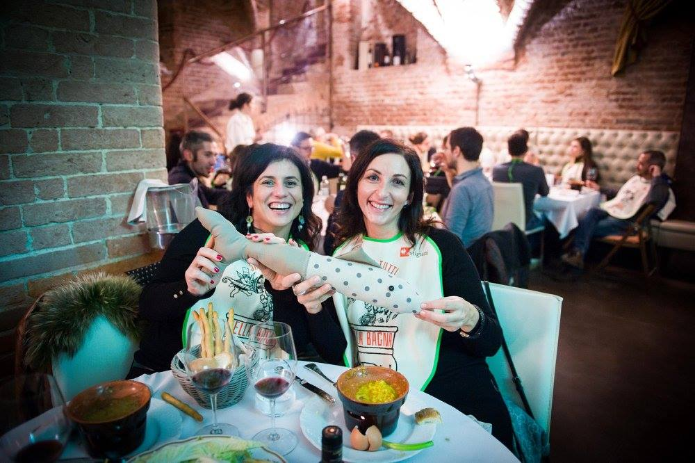 Viva l 39 aglio torna il bagna cauda day agrodolce - Ristorante bagna cauda torino ...
