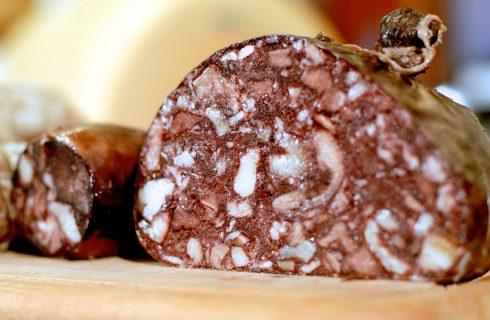Toscana: 11 specialità imperdibili in Garfagnana