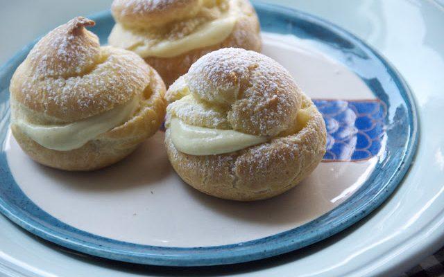 I biscotti di San Martino con la ricetta siciliana tipica