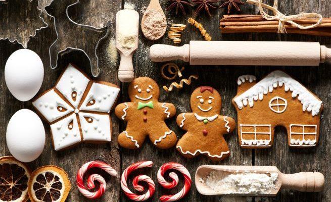 Dolci di Natale da regalare: le migliori ricette