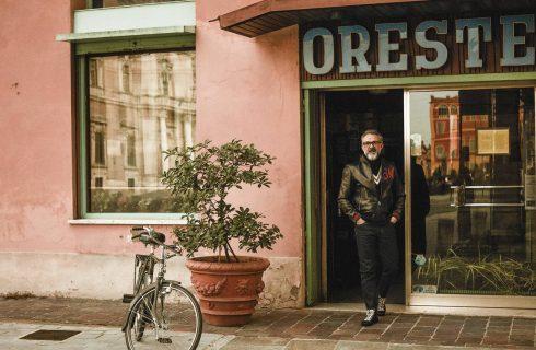 Massimo Bottura apre un bistrot a Firenze con Gucci
