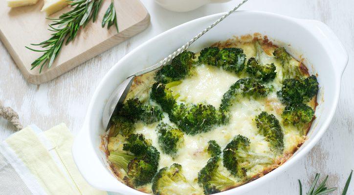 Contorni con broccoli: 10 ricette da provare