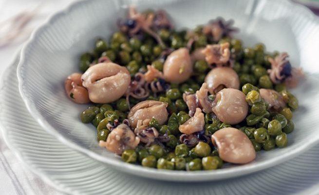 Piselli, come cucinarli in 10 ricette sfiziose