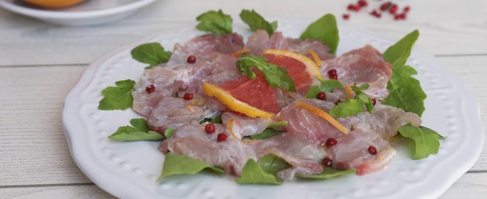 Gusto Agrumato: 4 ricette salate perfette da cucinare