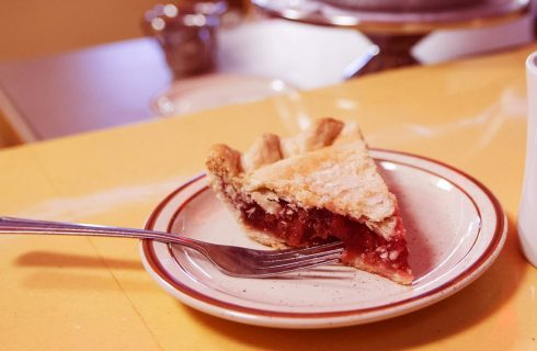 Affamati di Serie: la Cherry Pie di Twin Peaks