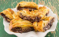Cioccosfoglia, la video ricetta della Prova del Cuoco