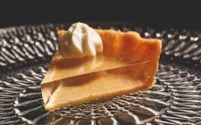 La Pumpkin pie quest'anno è trasparente