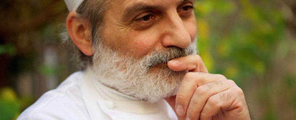 Le storie dei grandi pasticcieri: Corrado Assenza