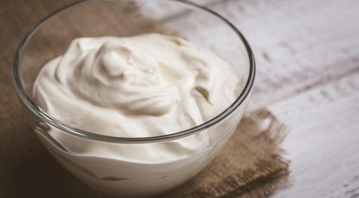 Crema bianca siciliana: la ricetta per farla in casa