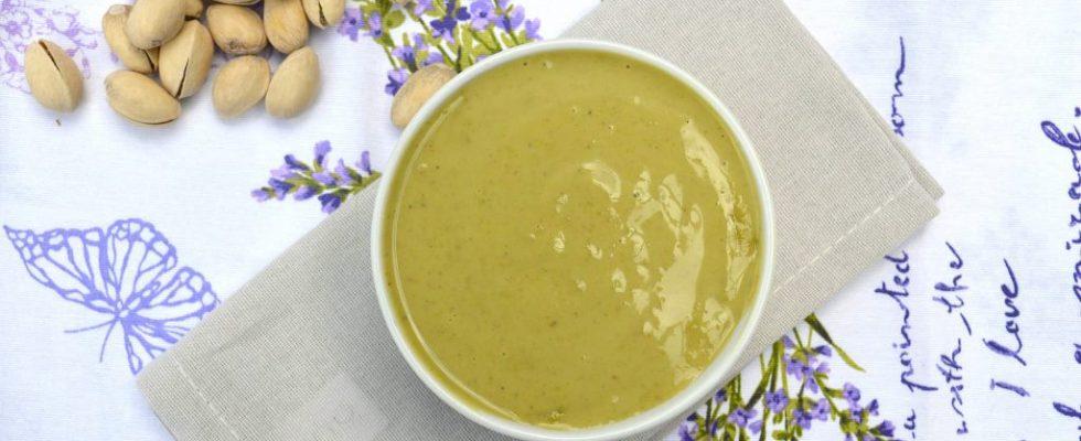 Crema chantilly al pistacchio: la ricetta golosa