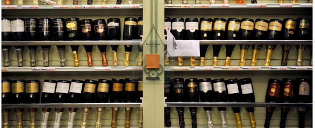 Bere vino: le migliori enoteche di Milano