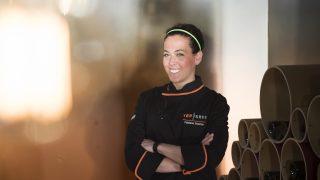 Faby Scarica vince Top Chef Italia
