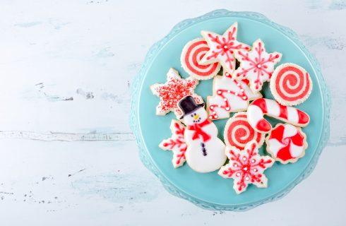 Come decorare biscotti di Natale con i consigli di Blogo