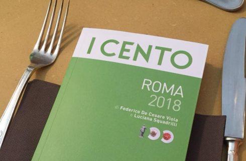 I racconti del professore: I Cento di Roma 2018