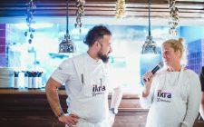 Ikra: a Sochi un summit dell'alta cucina