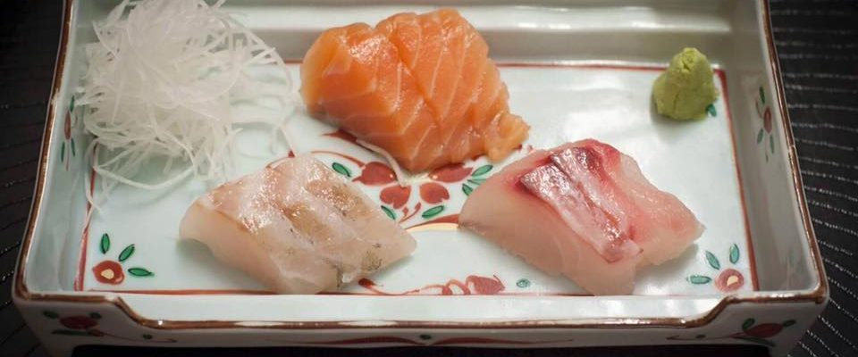 low priced a3462 6ae90 Sushi: i 10 migliori ristoranti per mangiarlo a Firenze ...