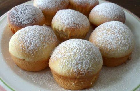 I muffin con latte d'avena per una colazione gluten free e golosa