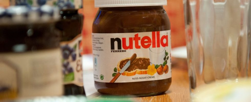 La ricetta della Nutella è cambiata? La protesta online