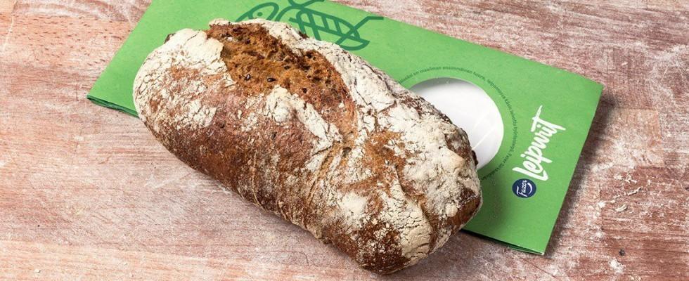 Dalla Finlandia arriva il pane di farina di grilli