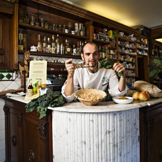 Storie di famiglia: Trattoria da Burde a Firenze