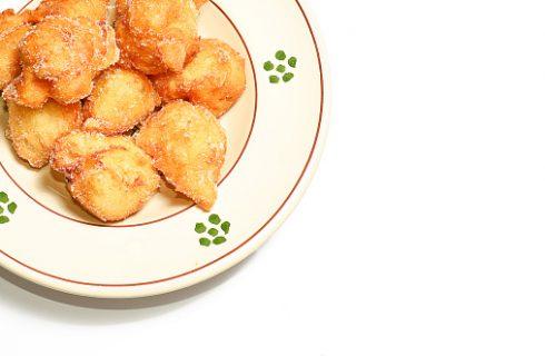 Pettole di Santa Cecilia: la storia e la ricetta del dolce della tradizione tarantina