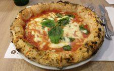 Pizzeria Giglio, Acerra