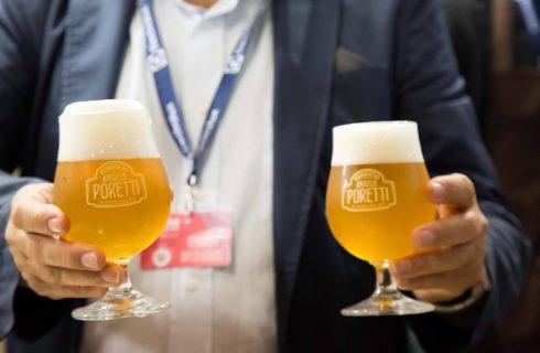 Come nasce la birra 8 luppoli Gusto Agrumato