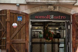 Somorrostro, Barcellona