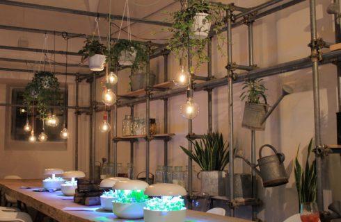 Bologna: siamo stati da Scuderia Future Urban CooLab, progetto innovativo dedicato alla ristorazione