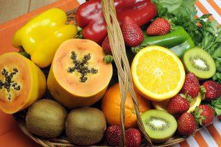 Malanni di stagione: 9 bombe di vitamina C per stare bene