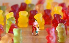 8 alimenti da NON dare ai bambini