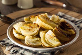 Finocchi: le 10 migliori ricette da preparare quest'inverno