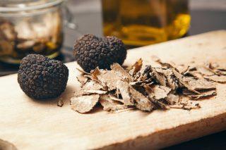 Tartufo: le 9 migliori ricette per la stagione fredda