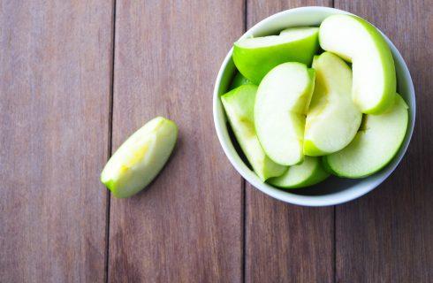 La mela artica che non annerisce mai