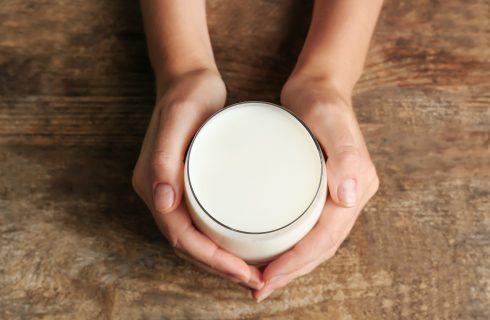 Alla scoperta della filiera del latte