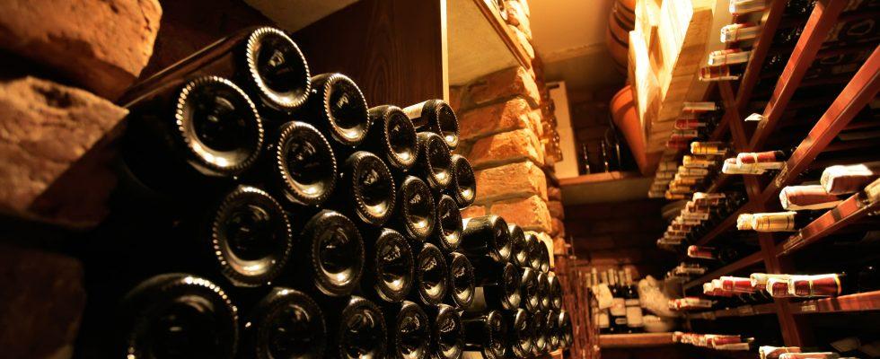Bere vino: le migliori enoteche di Napoli