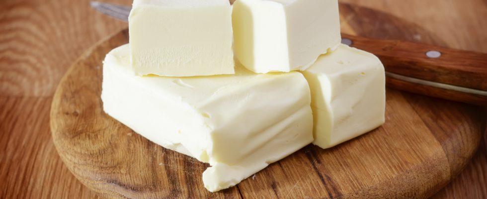 Burro-gate: in Francia c'è carenza di burro