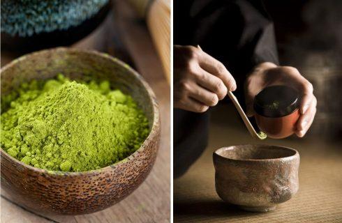 Tè verde matcha: coltivazione, proprietà e benefici