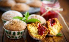 Muffin con marmellata nell'impasto, la ricetta facile per la colazione