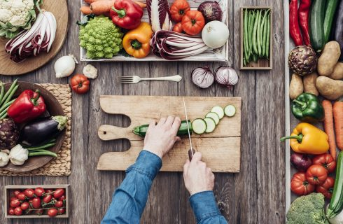 I consigli della spesa di dicembre: frutta, verdura e prodotti tipici del mese