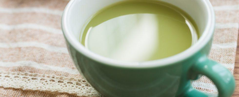 La ricetta della crema al tè matcha