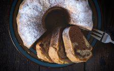 Torta vaniglia e cacao, la ricetta perfetta per la colazione