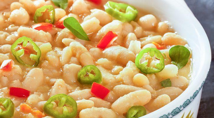 Zuppe di legumi: le 10 ricette facili da provare in autunno