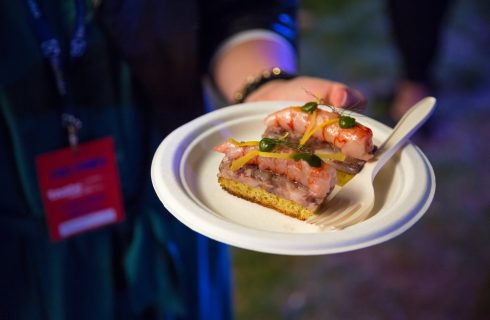Chef sulle montagne: Taste of Courmayeur