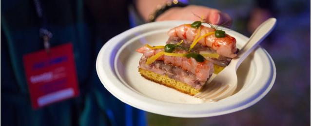 Chef sui monti: Taste of Courmayeur