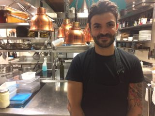Top 3 dei piatti di Cum Quibus che porta la stella Michelin a San Gimignano