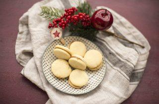 Alfajores, dolci biscotti spagnoli