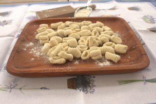 Bimby: ecco gli gnocchi di ricotta e parmigiano