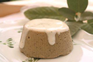 Antipasti, i flan di melanzane con salsa al formaggio da preparare con il bimby