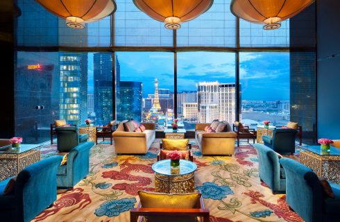Sono 14 i ristoranti stellati nei Mandarin Oriental Hotel